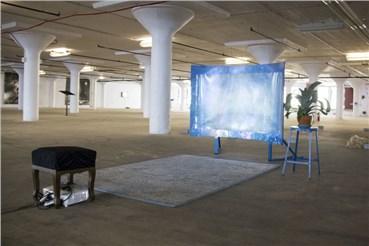 , Mahsa Biglow, The Blue Memory Of Home, , 39753