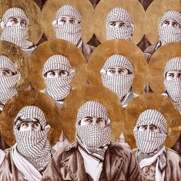 , Lohrasb Bayat, Untitled, 2021, 50593