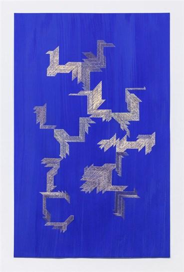 , Abdolreza Aminlari, Untitled, 2019, 22587
