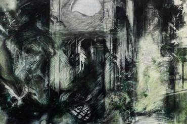 Raha Raissnia, Domain of Silenus, 2021, 0