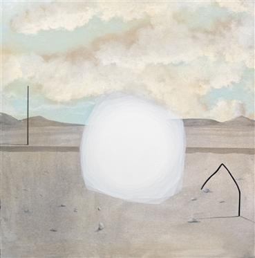 , Hamed Sahihi, Untitled, 2020, 38242