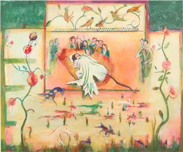 , Mitra Kavian, Untitled, 2015, 13829