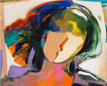 , Hessam Abrishami, Timeless Beauty, 1998, 29152
