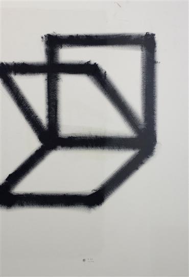 , Ashkan Abdoli, Untitled, 2020, 40076