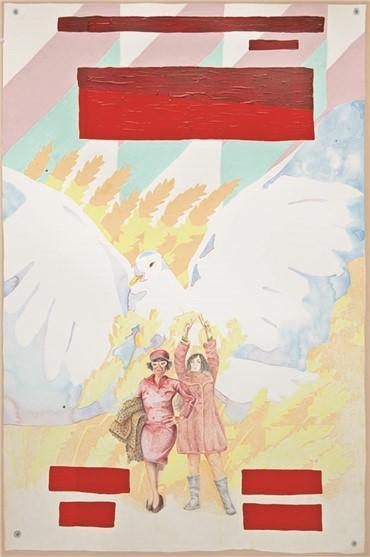 , Katayoun Vaziri, Untitled, , 12689