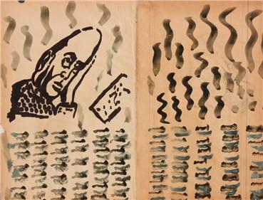 , Amirnaser Akhlaghi, Untitled, 2014, 1742