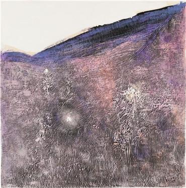 , Hossein Kazemi, Untitled, 1984, 7599