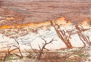 Adena Mirzakhanian, Untitled, 2021, 0