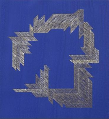 , Abdolreza Aminlari, Untitled, 2021, 40366