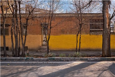 , Alireza Fani, Untitled, 2016, 25454