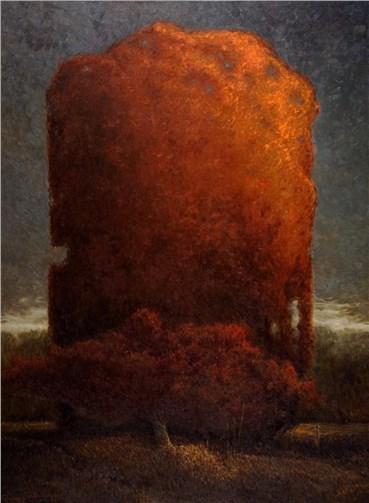 , Davood Emdadian, Crepuscule, 1992, 21436