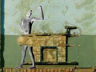 , Naghmeh Ghasemloo, Untitled, , 45279
