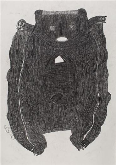 , Davood Koochaki, Untitled, 2018, 36633