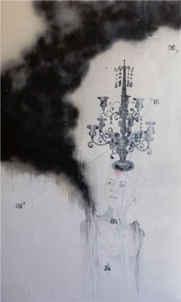 , Sepehr Bakhtiyari, Untitled, 2015, 26866