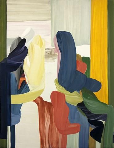 , Moje Assefjah, Le Fenetre (English: The Window), 2021, 49126