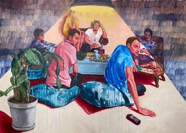 , Ghazal Marvi, Untitled, 2021, 45571