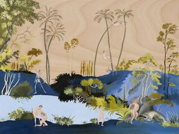 , Sanam Khatibi, Disfigured Objects, 2021, 49420