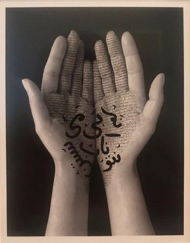 , Shirin Neshat, Untitled, 2019, 40615