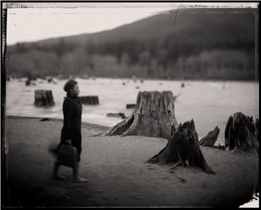 , Tomiko Jones, Rattlesnake Lake, 2011, 40061