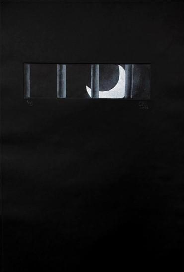 , Mehdi Darvishi, Untitled, 2014, 13691