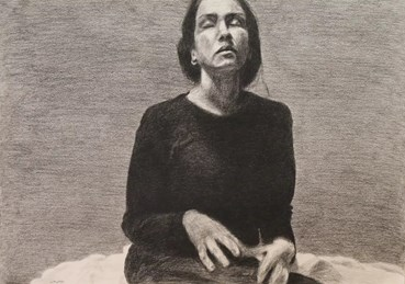 Samaneh Yousefi, Untitled, 2019, 0