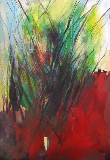 Neda Azimi, Untitled, 2020, 0
