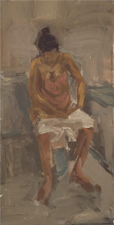 , Rasoul Akbarlou, Untitled, 2019, 20488