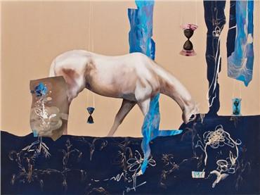 , Samira Nowparast, Untitled, 2013, 10171