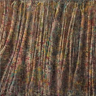 , Manouchehr Niazi, Untitled, 2012, 14179