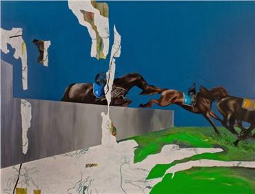 , Samira Nowparast, Untitled, 2013, 10327