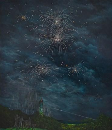 , Milad Jahangiri, Untitled, 2020, 27225