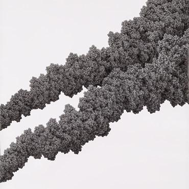 Lohrasb Bayat, Untitled, 2020, 0