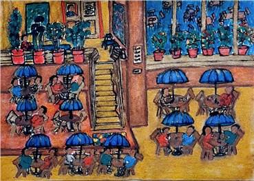 , Yazdan Saadi, Untitled, , 28669