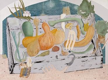 Hadi Alijani, Untitled, 2020, 0