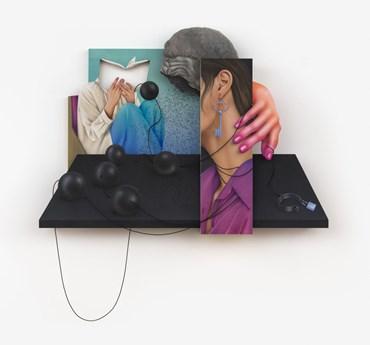 , Arghavan Khosravi, Untitled, 2021, 40620