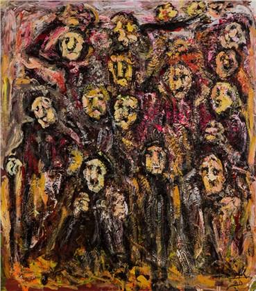, Mohammad Fassounaki, Untitled, 2016, 26745