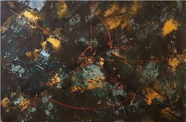 , Pegah Mohammadi, Untitled, , 25580