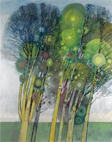 , Abolghasem Saidi, Untitled, 1991, 4753