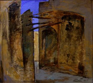 , Ahmad Vakili, Untitled, 2020, 44709