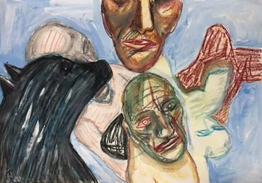 , Farshid Maleki, Untitled, 2020, 47926