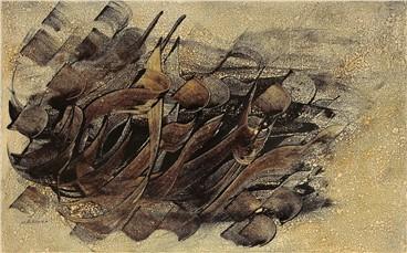 Calligraphy, Einoddin Sadeghzadeh, Untitled, , 10717