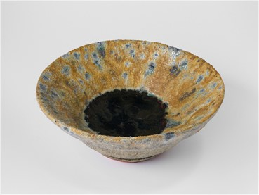, Navid Nuur, Nightbowl, The Formation of Earth, 2018, 16894
