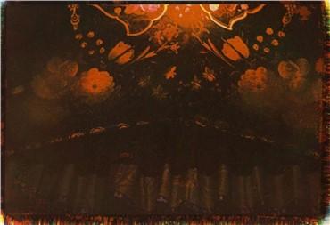 , Mehrali Razaghmanesh, Untitled, , 15821