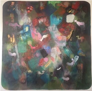 , Ali Taraghijah, Untitled, 2017, 12359