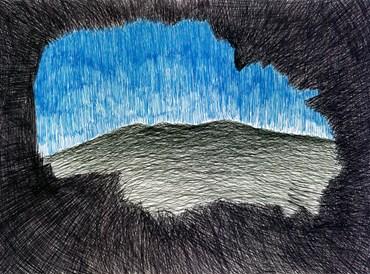 , Alireza Masoumi, Untitled, 2020, 45469