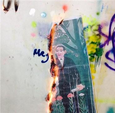 , Hanie Sadri, Untitled, 2016, 23246