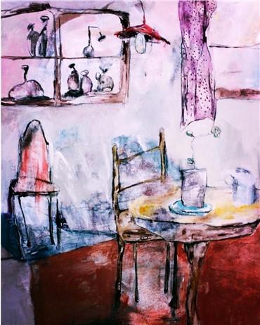 , Elham Fatemi, Untitled, 2014, 3428