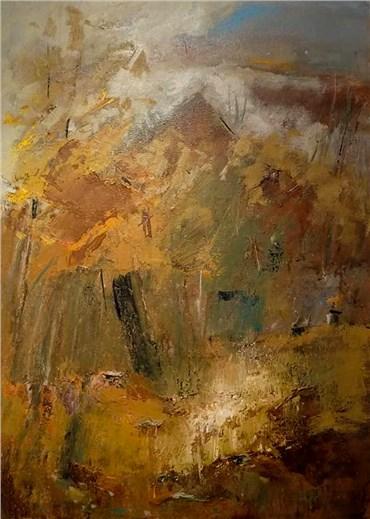 , Ebrahim Akbari, Untitled, 2020, 27160