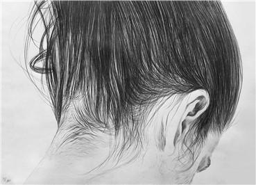 , Hooman Mehdizadeh Jafari, Untitled, 2018, 16365