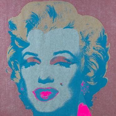 Andy Warhol, Merilyn Monroe, 1967, 0